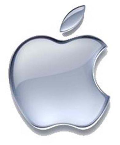 Apple Logo 2